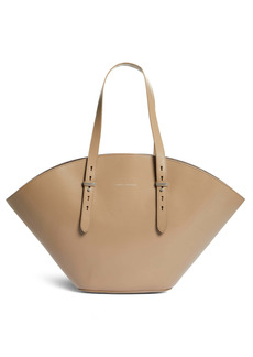 Brunello Cucinelli Monili Leather Tote