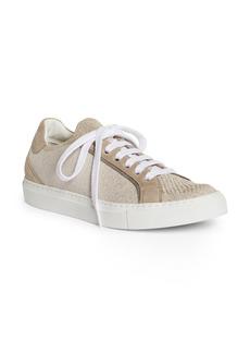 Brunello Cucinelli Monili Low Top Sneaker (Women)