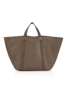 Brunello Cucinelli Leather Tote