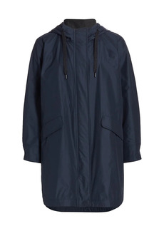 Brunello Cucinelli Water Resistant Anorak Jacket