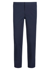 Bugatchi Flat Front Stretch Pants