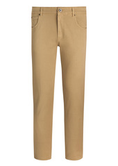 Bugatchi Slim Fit Chinos