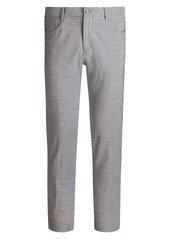 Bugatchi Solid Stretch Pants