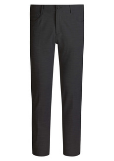 Bugatchi Solid Stretch Pants