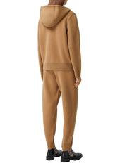 Burberry Argun Cashmere Knit Zip-up Sweater