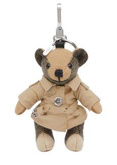 Burberry Thomas Trench Teddy Charm