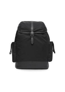 Burberry Watson Nylon Diaper Bag Backpack