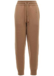 Burberry Yangtze Cashmere Knit Sweatpants