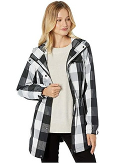 Calvin Klein Buffalo Check Anorak Jacket