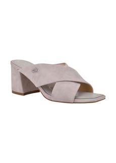 Calvin Klein Isha Slide Sandal (Women)