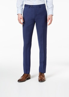 Calvin Klein Men's Skinny-Fit Extra Slim Infinite Stretch Suit Pants