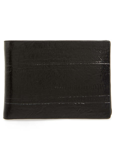 Calvin Klein RFID Leather Slimfold Wallet