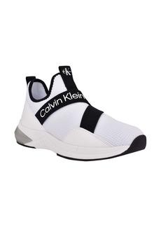 Calvin Klein Sadie High Top Slip-On Sneaker (Women)