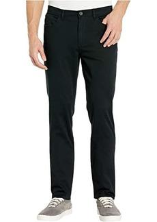 Calvin Klein Cavalry Twill Five-Pocket