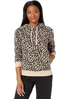 Calvin Klein One Glisten Long Sleeve Sweatshirt