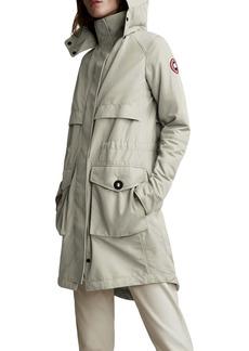 Canada Goose Calvary Trench Coat