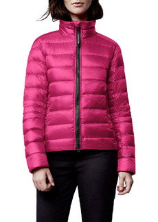 Canada Goose Cypress Packable 750-Fill-Power Down Puffer Jacket