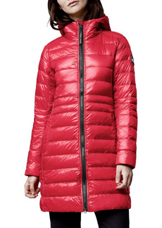 Canada Goose Cypress Packable Hooded 750-Fill-Power Down Puffer Coat