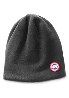 Canada Goose Standard Wool Blend Beanie