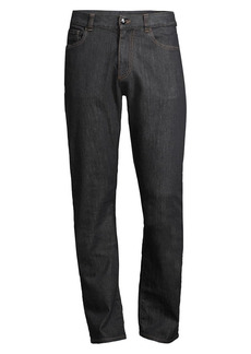 Canali Modern-Fit Jeans