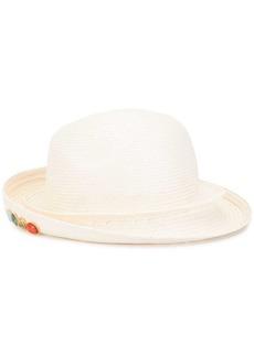 Celine Strasbourg slanted hat