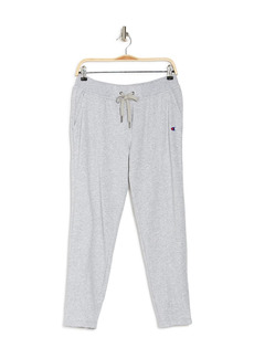 Champion Campus French Terry Sweatpants