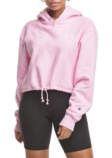Champion Reverse Weave® Contrast Stitch Sweatshirt