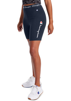Champion Women's Authentic Double Dry Bike Shorts