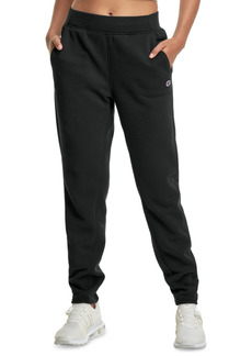 Champion Women's Campus French Terry Joggers