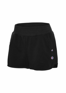Champion Women's Campus French Terry Short