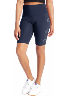 Champion Women's Double Dry Bike Shorts