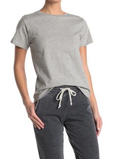 Champion Letterman Block T-Shirt