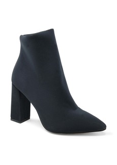 Charles David Lau Pointed Toe Bootie (Women)