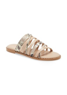 Charles David Source Slide Sandal (Women)
