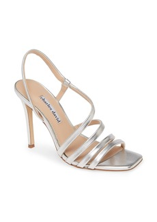 Charles David Voyage Strappy Sandal (Women)