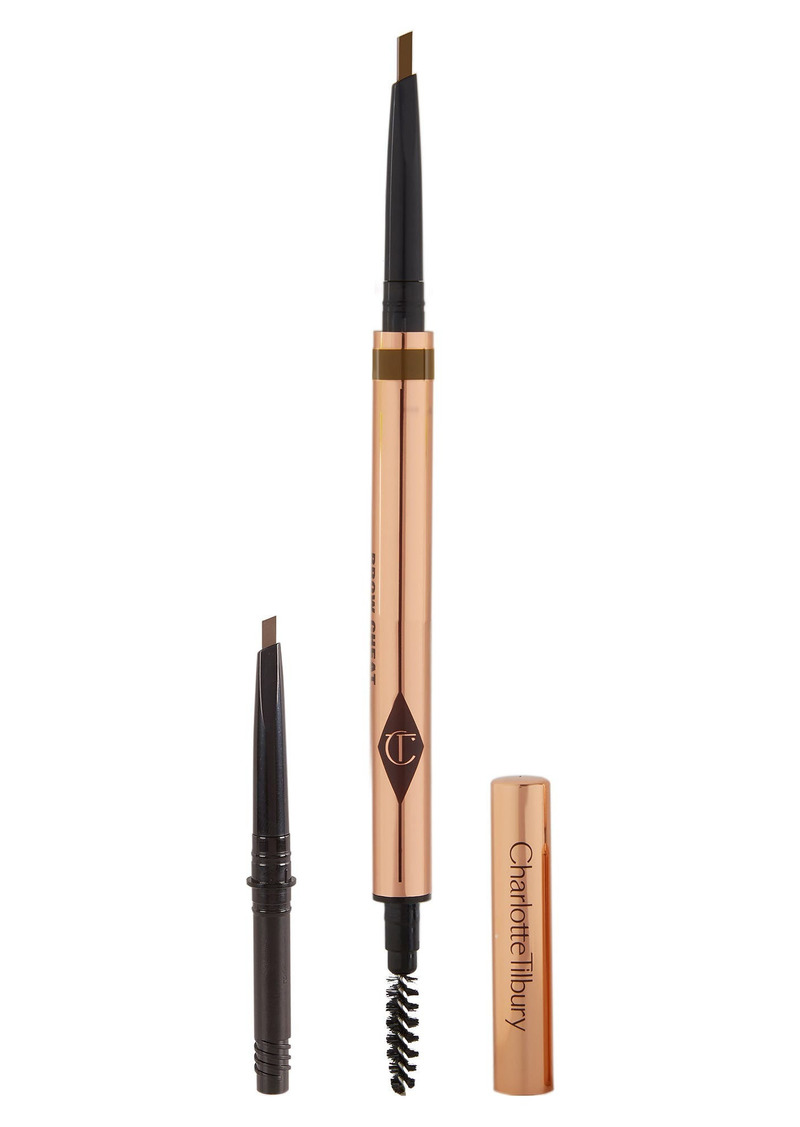 Charlotte Tilbury Brow Cheat Refillable Brow Pencil Set