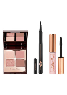 Charlotte Tilbury Glam Up Pillow Talk Eye Set (Nordstrom Exclusive) (USD $95 Value)
