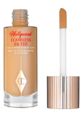 Charlotte Tilbury Hollywood Flawless Filter Primer & Highlighter