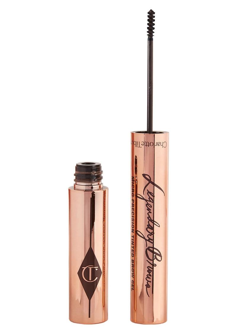 Charlotte Tilbury Legendary Brows Micro-Precision Tinted Brow Gel