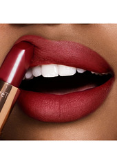 Charlotte Tilbury Legendary Queen Matte Revolution Lipstick (Nordstrom Exclusive)