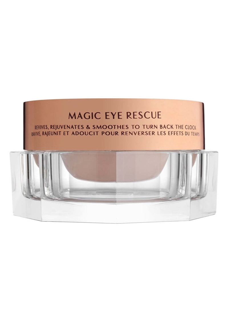 Charlotte Tilbury Magic Eye Rescue Cream