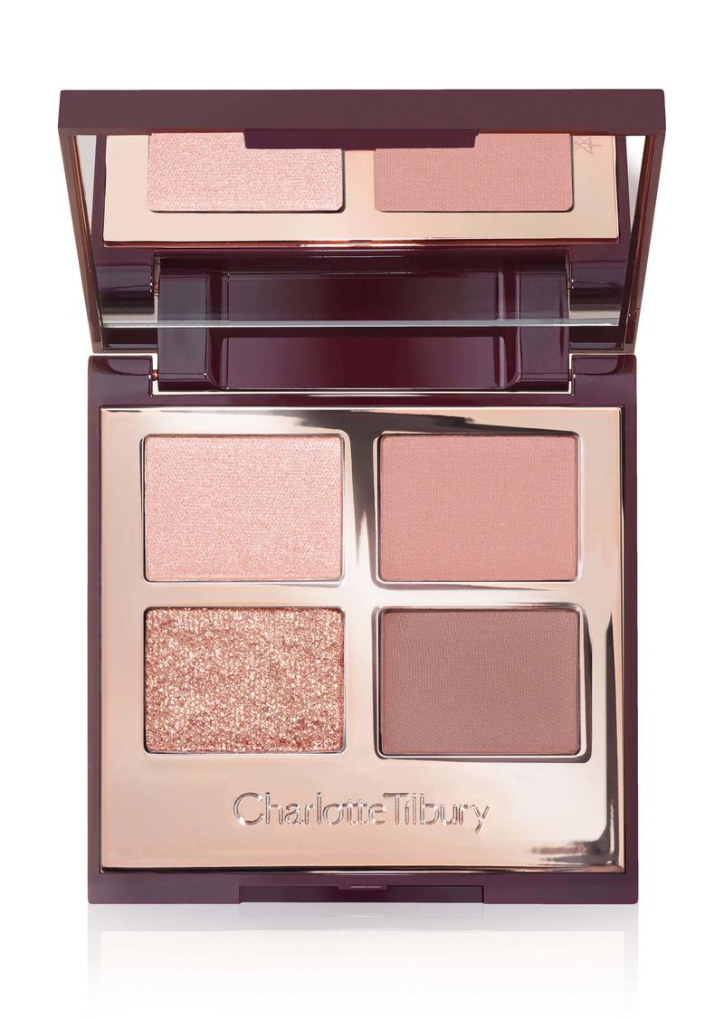Charlotte Tilbury Pillow Talk Luxury Eyeshadow Palette