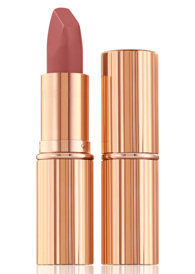 Charlotte Tilbury Pillow Talk Medium Matte Revolution Lipstick