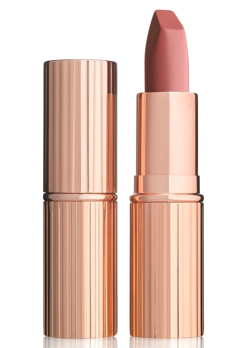 Charlotte Tilbury Pillow Talk Original Matte Revolution Lipstick