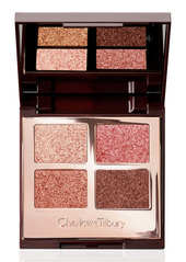 Charlotte Tilbury Pillow Talk Palette of Pops Luxury Eyeshadow Quad