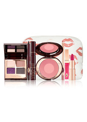 Charlotte Tilbury The Glamour Muse Look Set (USD $243 Value)