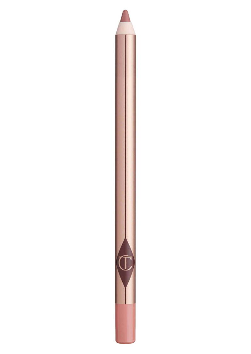 Charlotte Tilbury Lip Cheat Lip Liner - Pillow Talk Original