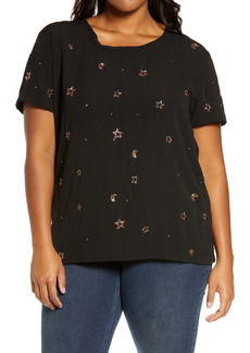 Chaser Astrology T-Shirt (Plus Size)