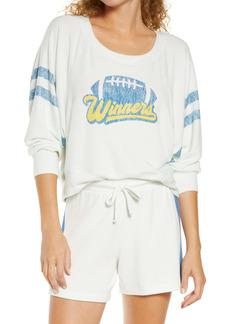 Chaser Winners Football Shorts