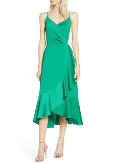 Chelsea28 A-Line Midi Dress